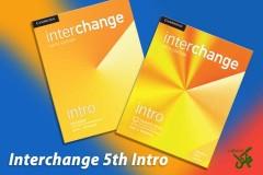 کتاب های Interchange انتخاب اول بسیاری از زبان آموزان و مدرسان